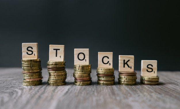 stocks degiro