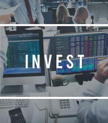 high risk aandelen