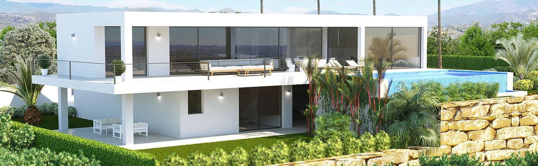 iberis projects villa