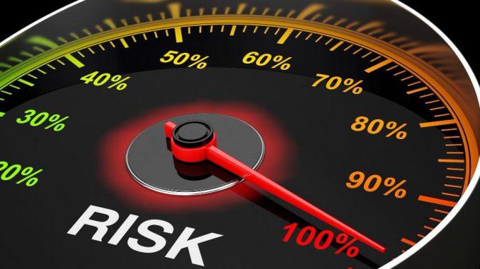 risicovolle aandelen